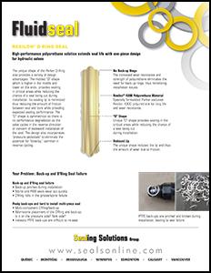 D-Ring brochure