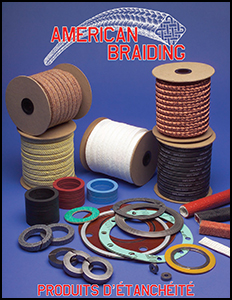 Miniature - American Braiding