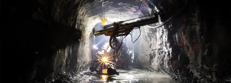 Industrie minière